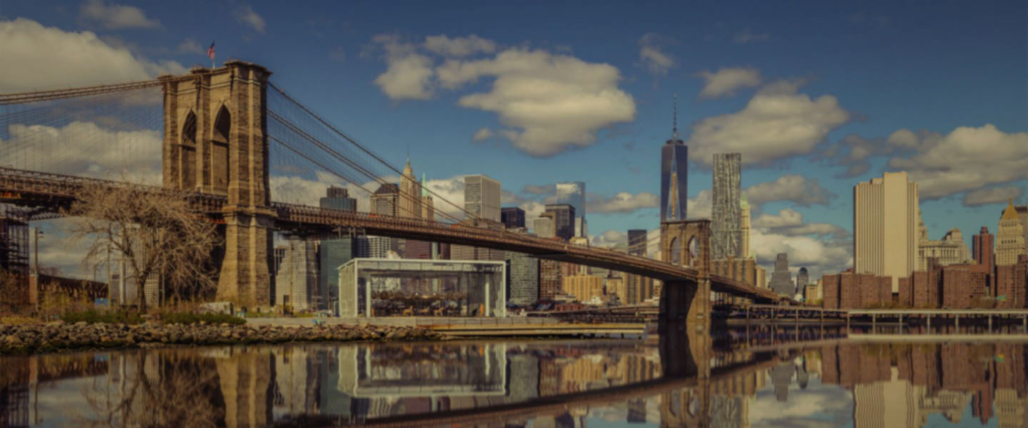 Brooklyn Bridge PR for Advisors New York and Seattle